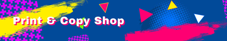 Multiflow Print & Copy Shop