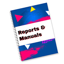 Reports and Manuals